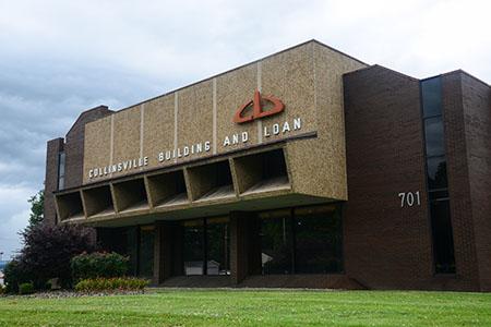 Collinsville Office